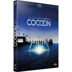 Science fiction COCOON