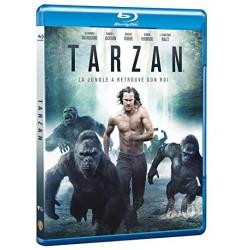Blu Ray TARZAN (version fourreau)