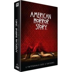 Horreur American horror story