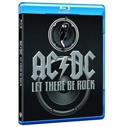 Blu Ray ACDC