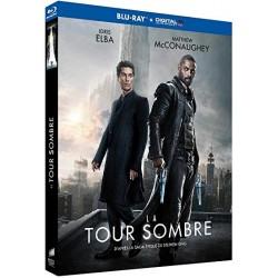Blu Ray La tour sombre