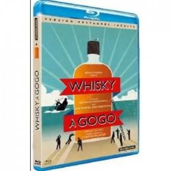 ciné-club Whisky à gogo