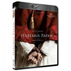 Blu Ray HABEMUS PAPAM