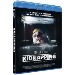 Thriller et suspense kidnapping