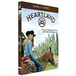 Série heartland saison 4 partie 1