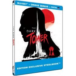 Blu Ray The dark tower