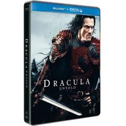 Fantastique Dracula untold (steelbook)