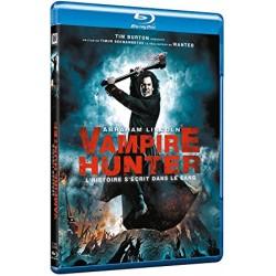 Horreur et épouvante Vampire hunter
