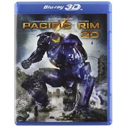 Science fiction PACIFIC RIM 3D