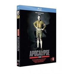 Blu Ray APOCALYPSE HITLER