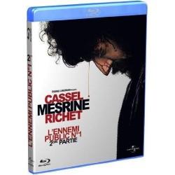 Blu Ray Mesrine