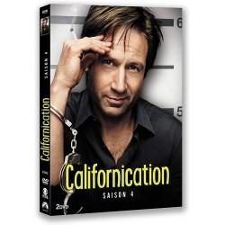 Série California saison 4