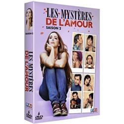 Série Les Mystères de l'amour (Saison 2)