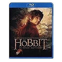 Blu Ray Le hobbit un voyage inattendu