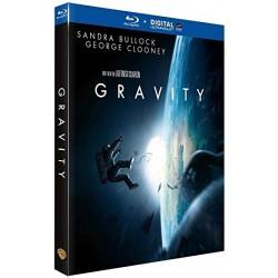 Blu Ray Gravity