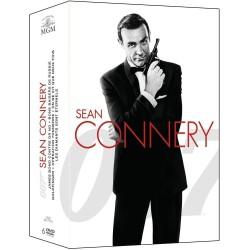 ACTION Sean Connery (coffret 007)
