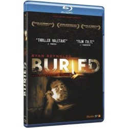 Blu Ray BURIED