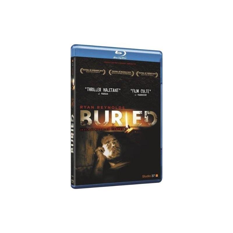Blu Ray BURIED