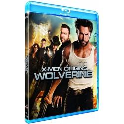 Science fiction X-Men orogins wolverine