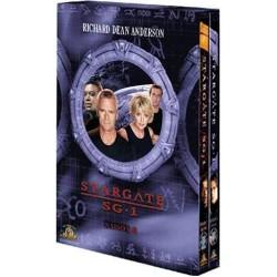 Série Stargate SG 1 saison 9 partie 1