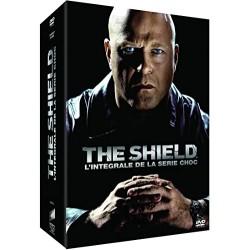 Série The shield (l'intégrale)