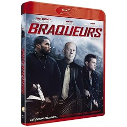 Blu Ray BRAQUEURS