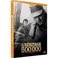 CARLOTTA L'héritage des 500 000