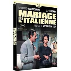 CARLOTTA Mariage à l'italienne