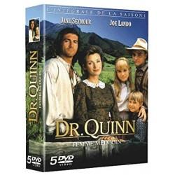 Série Dr Quinn