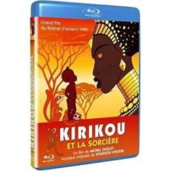 Animation Kirikou et la sorcière