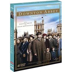 Série Downton Abbey (Saison 5)