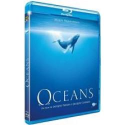 Documentaire Océans