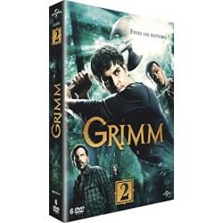 Série Grimm (saison 2)