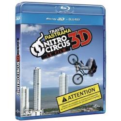 Documentaire Nitro circus 3D