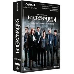 Série Engrenage (saison 4)