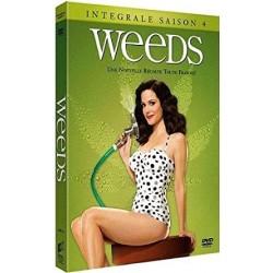 Série Weeds saison 4