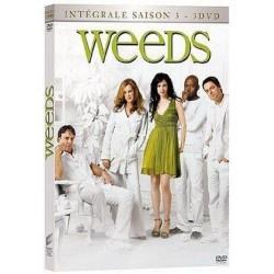 Série Weeds (saison 3)