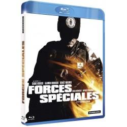 Action Forces spéciales