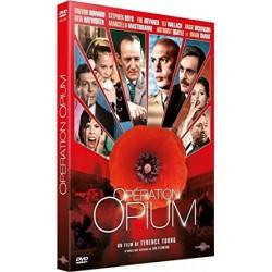 DVD Opération Opium