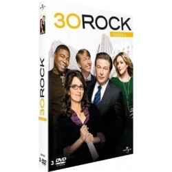 Série 30 rock (saison 4)