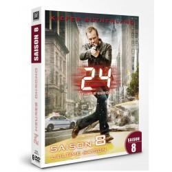 Série 24 H (saison 8)