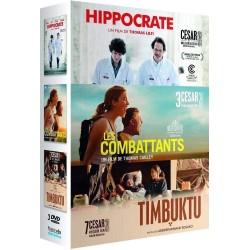 DRAMATIQUE Hippocrate et les commbattants et timbuktu