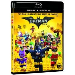 SUPER HEROS Légo Batman 3D