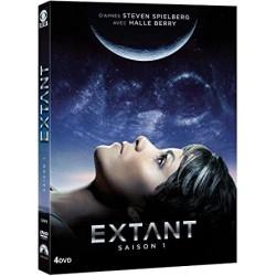 Science fiction Extant (saison 1)