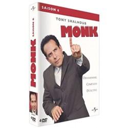 Film policier Monk (saison 6)
