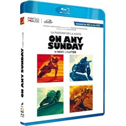 Documentaire On any sunday