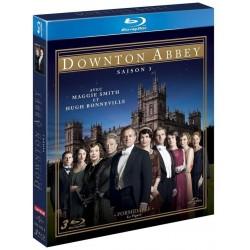 Série Downtow Abbey (saison 3)