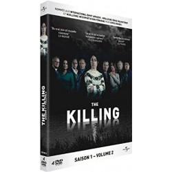 Série The killing (saison 1-vol 2)