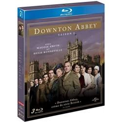Série Downton Abbey (saison 2)