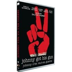Ciné-club Johnny got his gun